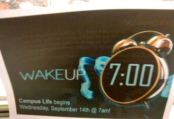 Wakeup 7